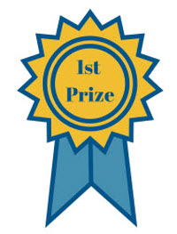 Why enter a book award competition?