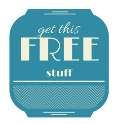 build your list with free stuff