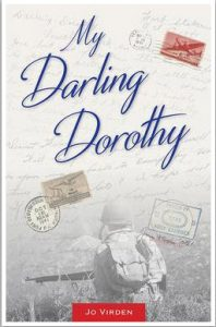 My Darling Dorothy cover