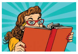 Free author training: Secrets of a great book cover