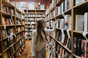 A book marketing plan is tailored to your publishing objectives.